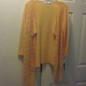 Peter Nygard Cardigan Sweater